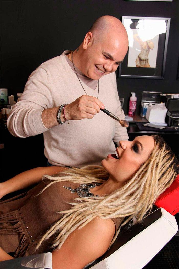 Fernanda Lacerda conta como vai celebrar o Dia dos Namorados