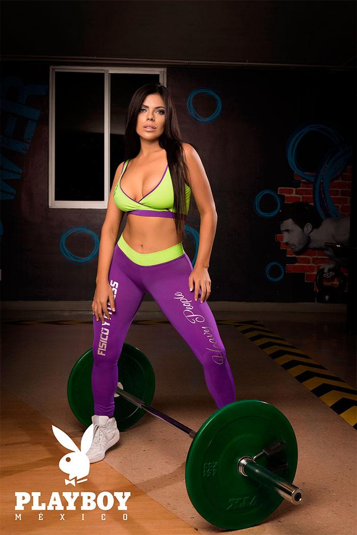 Playboy México divulga capa de Suzy Cortez.Confira!