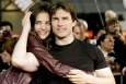 <strong>Termina o casamento de Tom Cruise e Kate Holmes</strong> - Getty Images