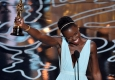 <strong>Lupita Nyong'o </strong> - Getty Images