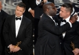 <strong>Brad Pitt e Steve McQueen</strong> - Getty Images