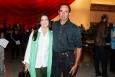 <strong>Amyr Klink e a esposa chegam à premiação Trip Transformadores</strong> - Manuela Scarpa/Photo Rio News