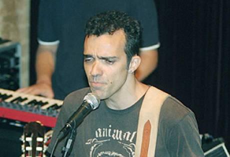 Aniversário de Paulinho Moska