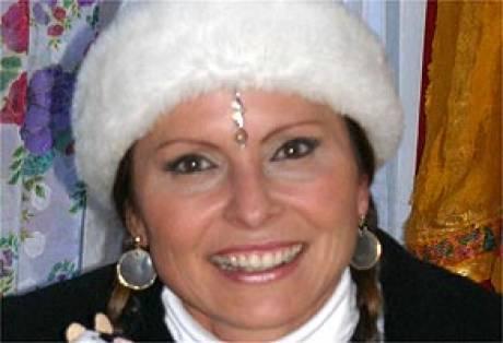 Regina Shakti - palmista