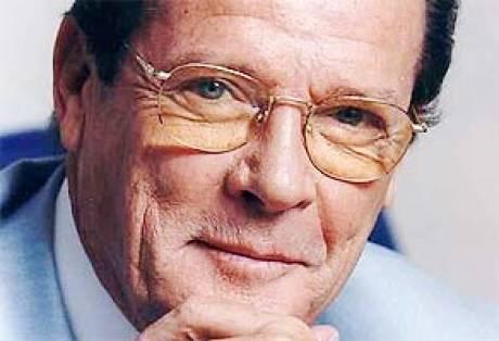 Aniversário de Roger Moore