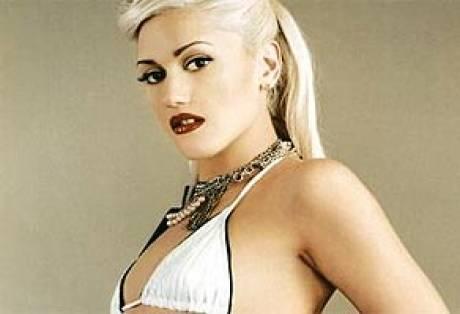 Aniversário de Gwen Stefani