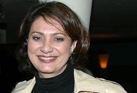 Aniversário de Eliane Giardini