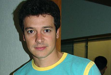 Aniversário de Rodrigo Faro