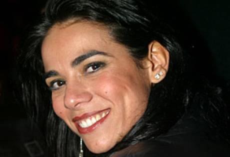 Aniversário de Adriana Ferrari