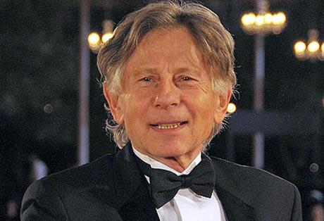 Aniversário de Roman Polanski