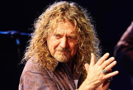Aniversário de Robert Plant