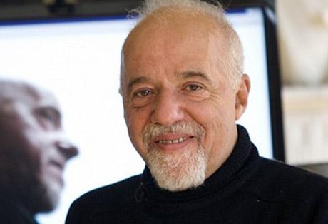 Aniversário de Paulo Coelho