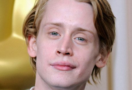 Aniversário de Macaulay Culkin