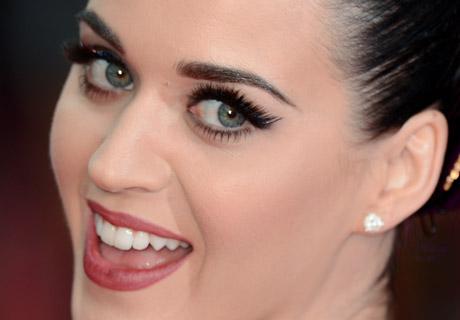 Aniversário de Katy Perry