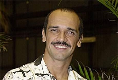 Aniversário de Marcelo Saback