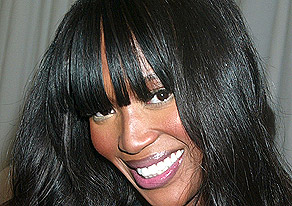 Naomi Campell quer processar rei do botox - Grosby Group - 21659_36