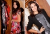 Bruna Marquezine e Carolina Oliveira no desfile do Rio-à-Porter -