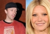 Chris Martin sabe que Gwyneth Paltrow é mais famosa -