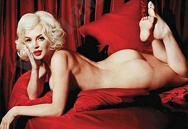 Fotos Nuas De Lindsay Lohan Na Playboy Vazam Web Reprodu O
