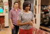 Veja o vídeo de Michelle Obama no seriado iCarly -