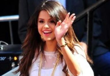 Selena Gomez está dando um tempo da música - Reprodução/Site