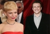 Michelle Williams e Jason Segel já não escondem romance -
