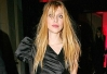 Courtney Love pede desculpas à filha Frances Bean Cobain -