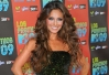 Anahí quer participar do Dancing With The Stars -