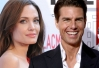 Angelina Jolie e Tom Cruise: Os piores beijos de Hollywood -