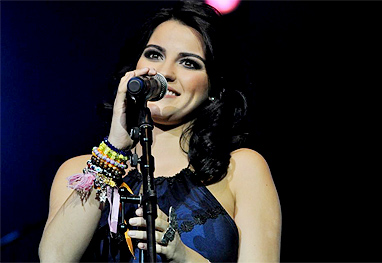 Ex-RBD Maite Perroni surpreende lançando nova música - Ag.News