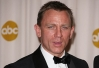 Daniel Craig continua interpretando o James Bond -