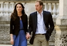 Príncipe William e Kate Middleton vão processar revista francesa -
