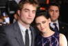 Robert Pattinson e Kristen Stewart se encontram em Los Angeles -