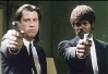 Pulp Fiction e Reservoir Dogs voltam aos cinemas nos Estados Unidos -