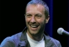 Chris Martin, do Coldplay, revela que a banda prepara novo disco -