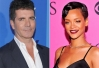 Siimon Cowell vai convidar Rihanna para ser jurada do The X Factor -