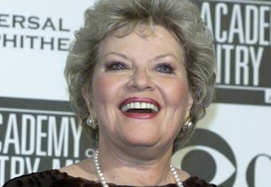 Morre a cantora Patti Page, aos 85 anos - Getty Images