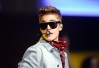 Justin Bieber celebra o sucesso do disco Believe Acoustic -