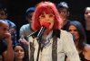 Rita Lee chama Chorão de bad boy dos bons -