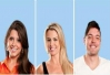 BBB13: Andressa, Fernanda e Nasser estão na final do reality show -