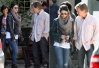 Selena Gomez se encontra com William H. Macy -