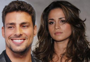 Cauã Reymond e Nanda Costa fazem par romântico no cinema - Ag.News