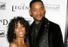 Jada Pinkett-Smith nega casamento aberto com Will Smith -