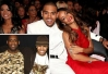 Pai de Chris Brown desaprova namoro do filho com Rihanna -