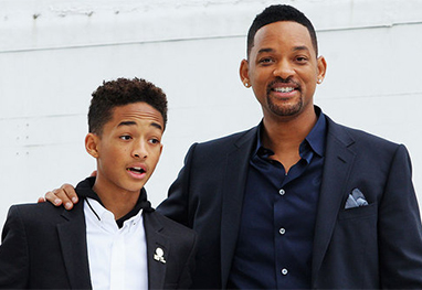 Novo filme de Will e Jaden Smith fatura pouco e é detonado  - Getty Images