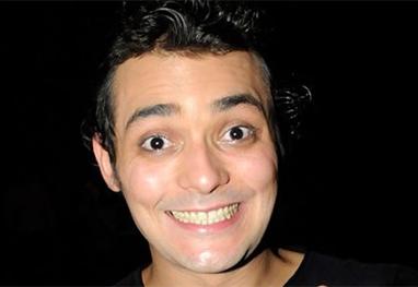 Humorista do Pânico sofre acidente de carro em São Paulo - Ag.News