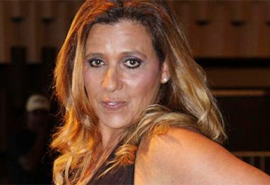 Rita Cadillac pode ficar de fora de Amor à Vida - Ag.News