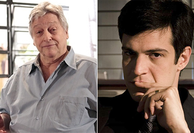 Amor à Vida: Félix não é filho de Cesar! Seu pai é Denizard - Divulgação/TV Globo