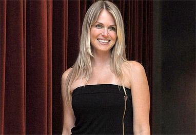 Susana Werner é assaltada em Fortaleza - Ag.News