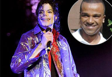 Alexandre Pires presta homenagem pelos 4 anos sem Michael Jackson - Getty Images